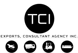 TCI Exports Consultant Agency